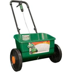 Classic Drop Fertilizer Spreader C $116.27