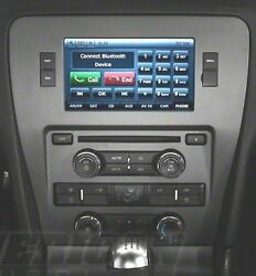 Rosen RAX-MUST10-14- US 2010-14 OE-Look Ford Mustang Navigation System ( SYNC )  $475.00