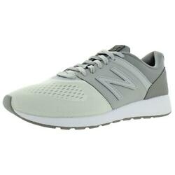 New Balance Mens MRL24 Mesh Athletic Sneakers Shoes $37.99