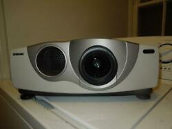 Sony LCD Video Projector Model VPL-VW11HT - Working Perfectly $124.95
