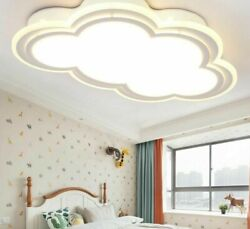 Modern Ceiling Splendiferous Light LED Fixtures Indoor KIds Bedroom Lighting New