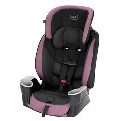 Evenflo Maestro Forward Facing Harness Toddler Child Booster Car Seat Open Box $63.99