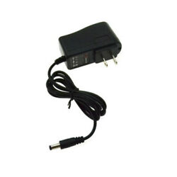 AC to DC 6V 1A US Plug Converter charger Adapter Power Supply 1000 mA DC 5.5X2.1 $3.55