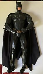 Batman Toy Dark Knight 2005 Action Figure $18.00