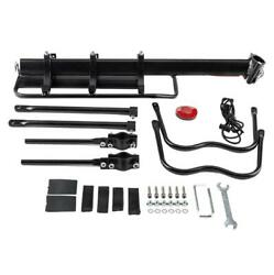 Hot Sale DIY Metal Bicycle Luggage Rack Rear Carrier W Install Tool For 24-26