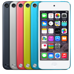 Apple iPod touch 5th Generation (64 GB) $104.99