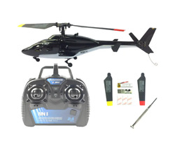 Rc Helicopter For Adults Outdoor 5CH RTF 6 Axis Gyro indoor ready to fly NEW $142.88