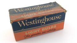 Westinghouse Light Bulbs For Greater See Ability Vintage Box Q590