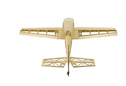 Balsa Plane Wood Kit 1000mm Wingspan DIY building airplane 330 model for adults $119.00