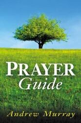 Prayer Guide $4.48