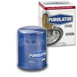 Purolator ONE Engine Oil Filter for 1992 1994 Plymouth Laser Long Life il $11.71