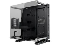 Thermaltake Core P1 Tempered Glass mini ITX Panoramic Viewing Tt LCS Certified W $129.99