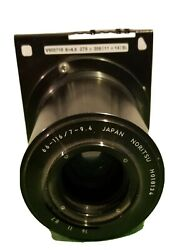 Noritsu Lens H018134 6x4.5 Neg to 11x14 Mini Lab QSS $26.99