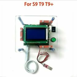 Hashboard Test Fixture Kit for S9 T9 T9+ Hash Board Miner Chip Test Stand Sets $263.14
