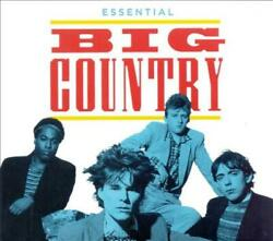 BIG COUNTRY ESSENTIAL BIG COUNTRY 3 CD NEW CD $8.37