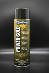 SFS249P Power Gold Aerosol Grease Case 12 Cans $123.87