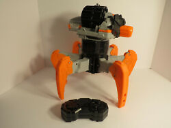 Nerf Combat Creature Terradrone with Remote RC Battle Drone Working $99.99