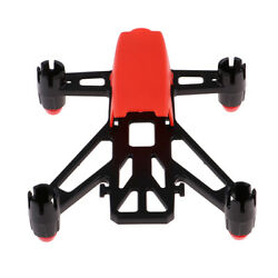 Racer Q100 Micro FPV Brushed RC Quadcopter DIY Frame for Drone Supporter $8.27