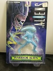 Rare 1996 Edition Kenner Aliens Warrior Alien Figure New In Package! $8.95
