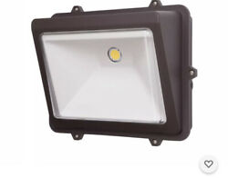Halo 5500 Lumen High Output LED Commercial Flood Light