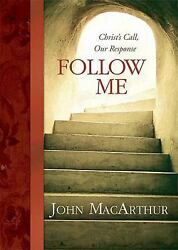 Follow Me: Christ's Call, Our Response $10.80