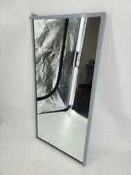 Brey-Krause Commercial Restroom Mirror - 18 inches Wide by 36 inches Tall $49.10