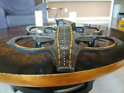 Aircraft Carrier Drone. This drone Works in air and in water. $65.00