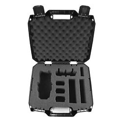 Casematix Travel Case Compatible with DJI Mavic 2 Pro Drone Quadcopter and A… $67.89