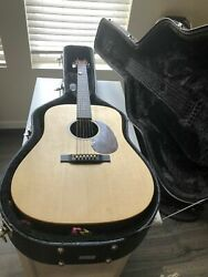 Martin Custom X Series Right-Handed 6-String Acoustic Electric Guitar $202.50