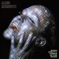 ALANIS MORISSETTE SUCH PRETTY FORKS IN THE ROAD NEW CD $14.91