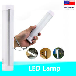 Emergency Lamp Tent Light Lantern LED Portable Magnet For Outdoor Camping Hiking $12.35