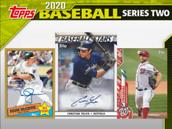 2020 Topps Series 2 Decades Best Complete your sets $1.49