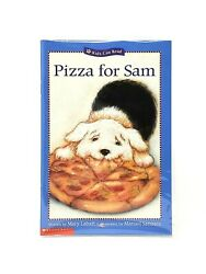 PIZZA FOR SAM BOOK BY MARY LABATT PAPERBACK SCHOLASTIC NEW SEALED $9.95