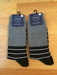 1901 Nordstrom Men Socks One Size 2 Pair $10.95