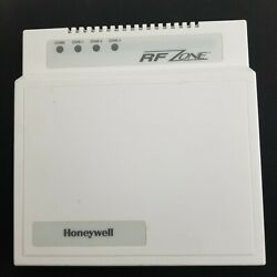 Honeywell RF Zone commercial panel thermostat W8665E 1000 GUC