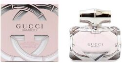 Gucci Bamboo By Gucci Perfume For Women 2.5 oz 75ml Eau De Parfum New amp; Sealed $28.49