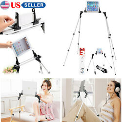360 Adjustable Floor Mount Stand Lazy Bed Holder For iPad Mini Air Retina Tablet $21.98