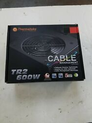 Thermaltake TR2 600W POWER SUPPLY $49.94