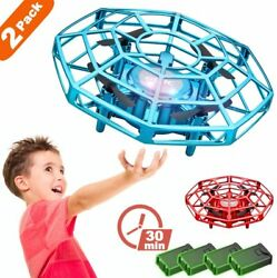 Mini drone UFO Infrared Sensor Induction Aircraft flying toy for kids quadcopter $22.00