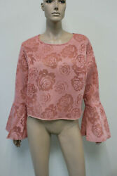 Say What Women's Tan Crochet Top Cardigan button up Plus Size 1X 2X 3X $13.95