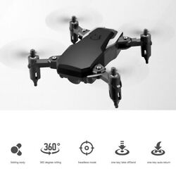 LF606 RC Drone 360 Degree Rollover 2.4G Headless Mode RC Quadcopter For Kid P9T5 $20.39