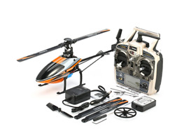 RC Helicopter rtf 6CH Brushless 3D6G System Flybarless for adults best gift NEW $227.00