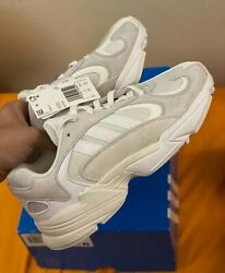 Adidas yung 1 cloud white size 7.5 Men $70.00