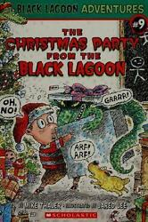 The Christmas Party from the Black Lagoon Black Lagoon Adventures No. 9 $3.51