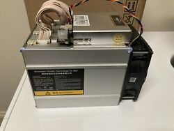 Bitmain Antminer Z9 Mini 1st Batch Equihash Miner 10 14 Ksols NO PSU $74.99