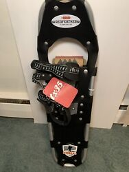 """REDFEATHER HIKE SNOWSHOES Red Feather Hiking Snow Shoes 30"""" $89.99"""