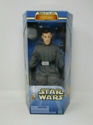 AT ST Driver ROTJ 2002 12quot; STAR WARS 1 6 Scale Saga Collection MIB $44.99
