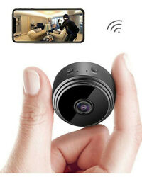 Mini Camera Wireless Wifi IP Home Security 1080P DVR Night Vision Remote Camera $44.99