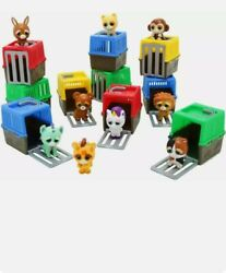 Feisty Pets Mini Misfits Mystery Pack Series 1 Colors Vary 1 Pet $12.95