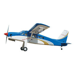 Phoenix Model Turbo Beaver GP EP Gas Almost Ready to Fly 74.8quot; $265.99